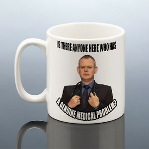 Image Is Loading DOC MARTIN MUG Cup Valentines Birthday Gift Clunes
