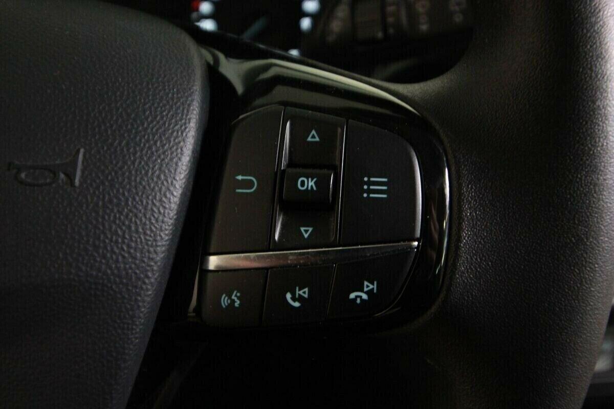 Ford Fiesta Trend