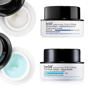 belif-The-True-Cream-Moisturizing-N-Aqua-Bomb-NO-Parabens-Sulfates-Phthalates