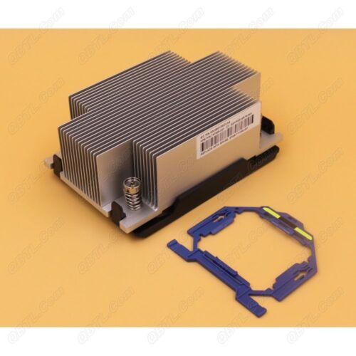New HP DL380G9 DL380p DL388G9 Heatsink w// clip 747608-001 777290-001 SameDayShip