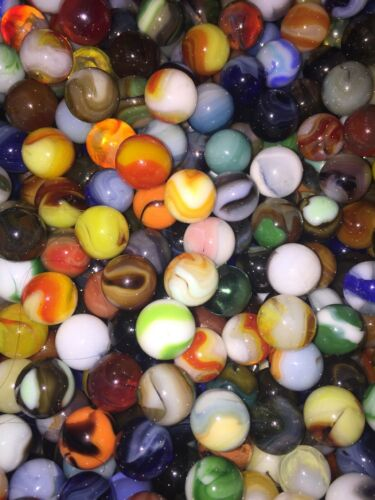 Marbles Beautiful