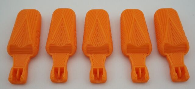 Peg Puller for VEX IQ - Package of 5 - Remove your VEX IQ pegs/pins with ease.