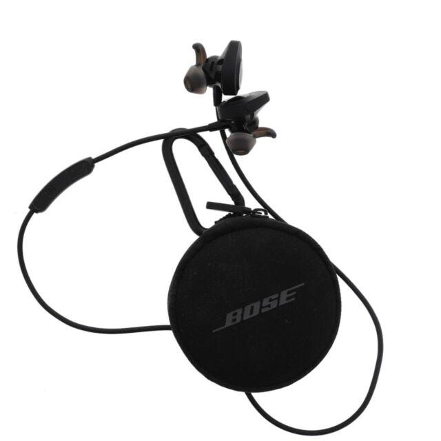 Buy Bose Soundsport Wireless Neckband Wireless Headphones
