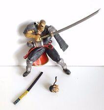 2000 Epoch Namco Soul Calibur Mitsurugi Action Figure