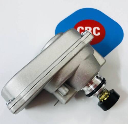 CRC0020206098 SERVOVALVOLA GPL RICAMBIO CALDAIE ORIGINALE VAILLANT CODICE