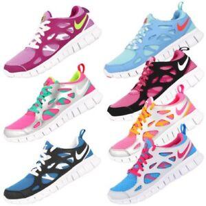 Esecuzione In Corsa Da Ragazza Sneaker Donna Gs Nike Libera Scarpe Ginnastica wqIpRB