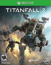Titanfall-2-Xbox-One-Neuf-Brand-new-factory-sealed