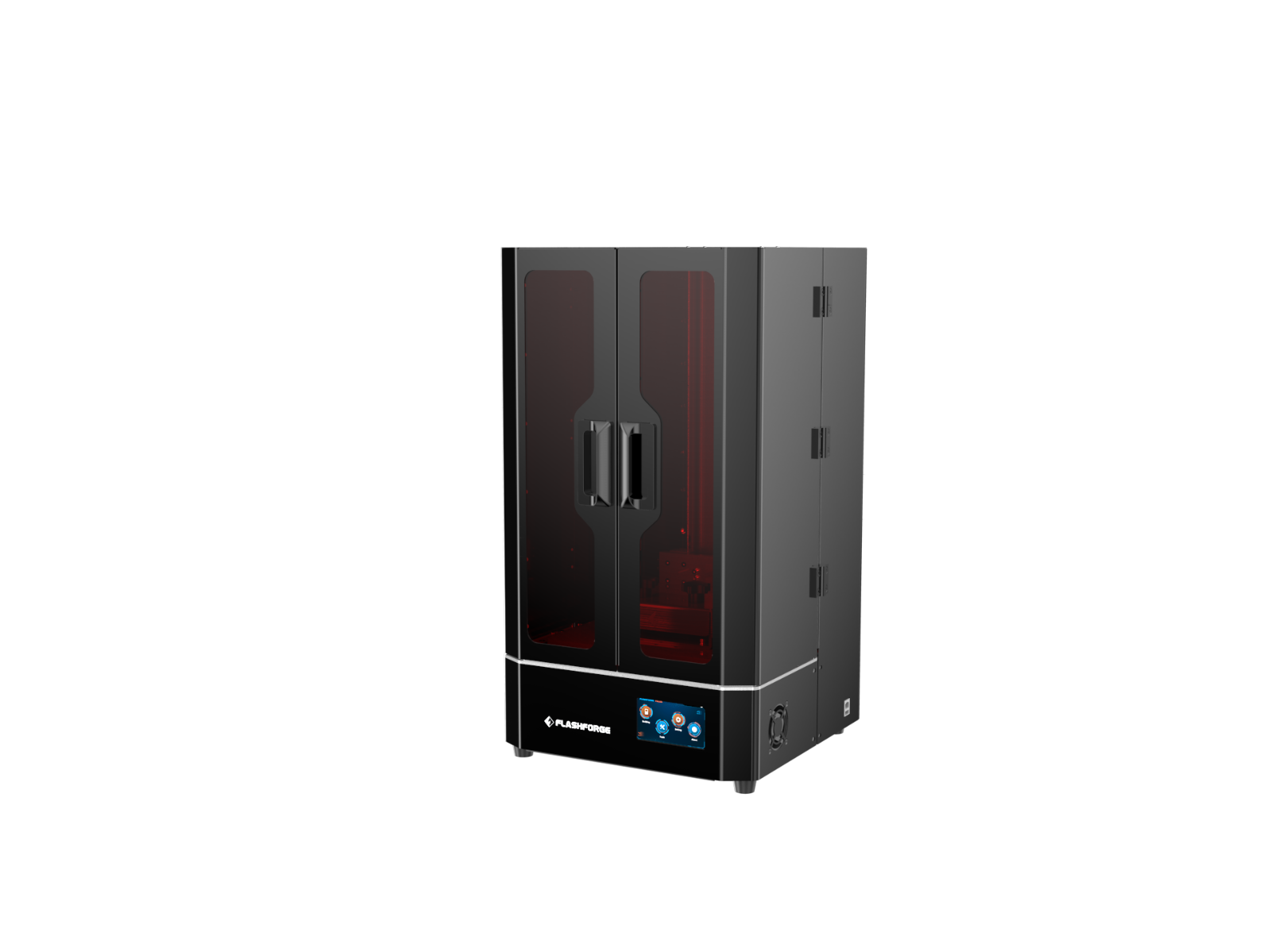 FLASHFORGE FOTO 13.3 LCD RESIN 3D-Drucker