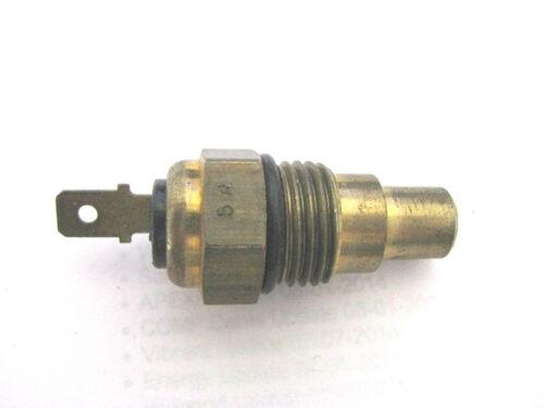 CARQUEST TS63 Engine Coolant Temperature Sensor