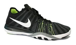 New Womens Nike FREE TR 6 Gym Running Trainers 833413 010 ... d12e93d87
