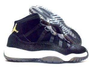 bce536922cd NIKE AIR JORDAN 11 RETRO PREM HC HEIRESS STINGRAY SZ WOMEN'S 8.5/7Y ...