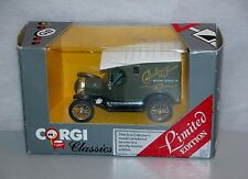 Corgi C876 Ford T Van Dickins and Jones Neuf Boite ! (#A23)