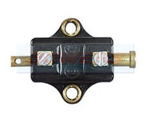 DURITE 0-579-50 BRAKE LIGHT PUSH SWITCH NORMALLY CLOSED 12V VOLT 4A SINGLE POLE