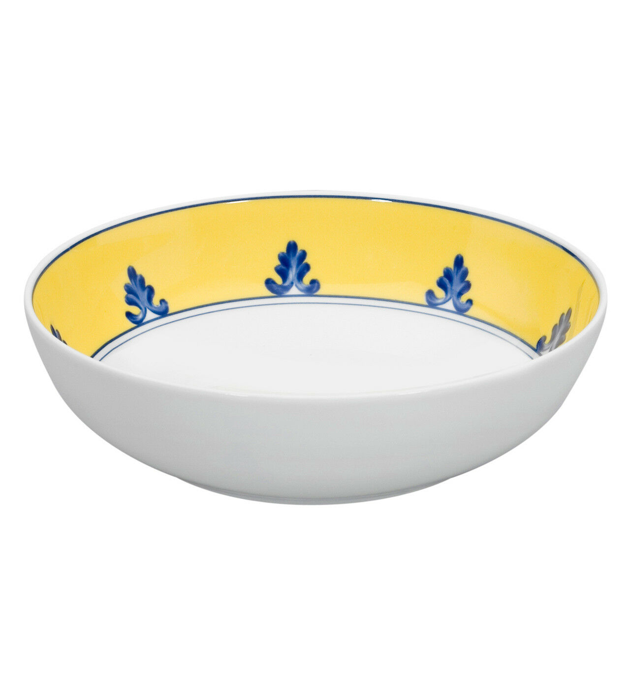 Vista Alegre Castelo Branco Cereal Bowl - Set of 12