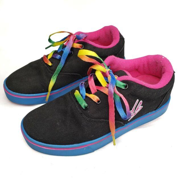 Heelys Unisex Children's Launch Sneaker