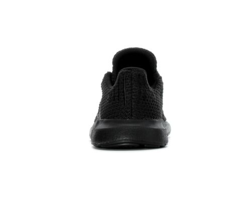 Adidas Originals Swift Run I F34321 Baby/'s Trainers Black Boys Shoes Sneakers