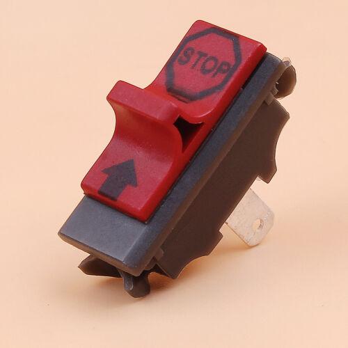 On Off Stop Switch fit Husqvarna 365 371 372 336 385XP 390XP EPA Chainsaws 5pcs