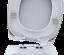 WC Sitz passend Villeroy /& Boch Arriba in verschiedenen Farben Absenkautomatik