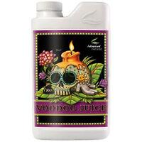 Advanced Nutrients Voodoo Juice Beneficial Bacteria Root Mass Booster 1 L Liter