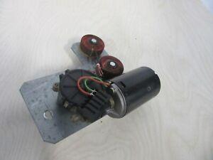 Bosch 058 00-11-06 1 0 390 251 690 CHP 12V Getriebemotor