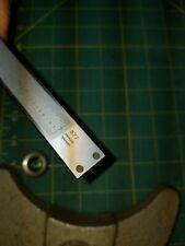 Brown Amp Sharpe 577 Vernier Caliper Stainless Tempered Swiss Made