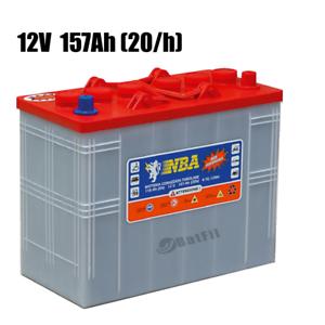 Batteria tubolare per fotovoltaico NBA 4TG12NH-S 12V 20/h 157Ah !IVA AGEVOLATA!