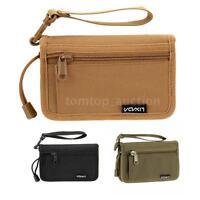 Outdoor Sport Molle Waist Pack Phone Pouch Belt Bag Running Hiking B7g4