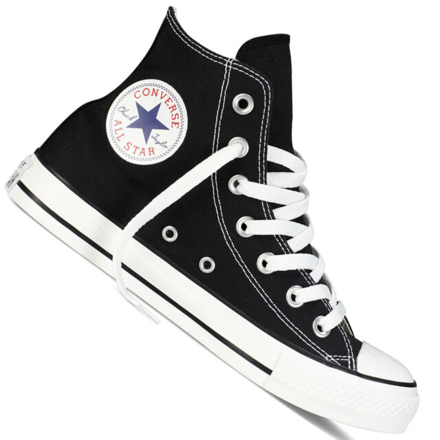556048e0 Converse Chuck Taylor All Star Hi Men's Trainer Chucks Ankle High ...