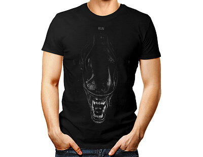 ALIEN Covenant NEW T Shirt ridley scott movie USCSS 2017 S M L XL XXL
