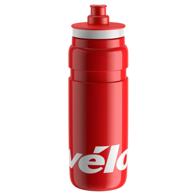 5600 Elite Cervelo Cycling Water Bottle Yellow