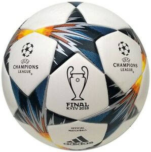 2780b567f Image is loading Adidas-UEFA-Champions-League-Finale-Kiev-Official-Football-