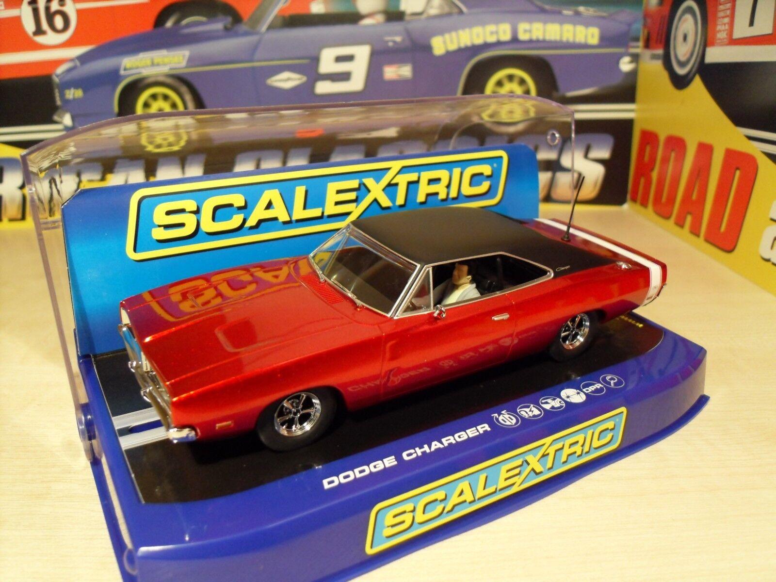 Scalextric Scalextric Scalextric C3652 Dodge Charger R/T