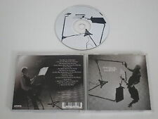 BARRY MANILOW/MANILOW SINGS SINATRA(ARISTA 07822 19033-2) CD ALBUM