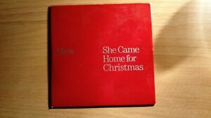 MEW-She-Came-Home-For-Christmas-Limited-Edition-Numbered-CD