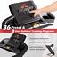 thumbnail 3 - ADVENOR Motorized Incline Treadmill Motorized Folding Running Gym Exerciser LCD