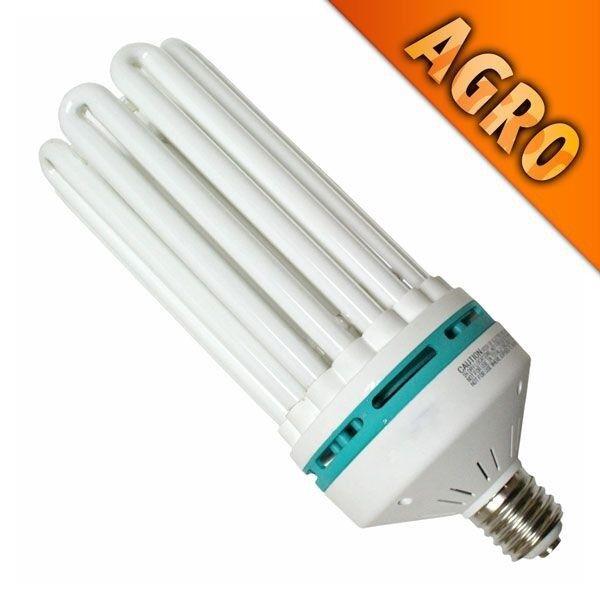 Lampada Cfl 200W Agro - Crescita E Fioritura - Basso Consumo - Indoor