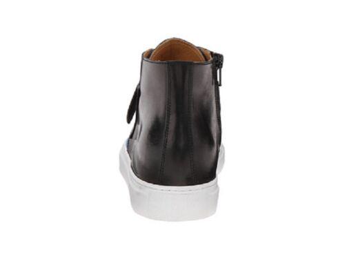 Montant bleu Femmes 6 5 Maison Taille Baskets Noir Margiela RqSw5nxt1I