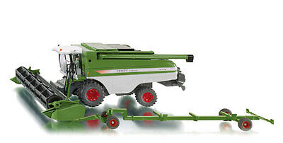 NEUF siku Farmer 4256 FENDT hybride moissonneuses-batteuses 9470x modèle en métal 1:32