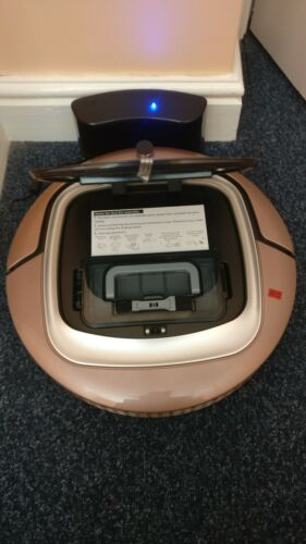 Eureka i300 Robot Vacuum Cleaner