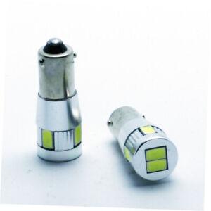 2x-LED-BULBS-BAX9S-H6W-CANBUS-WHITE-6000K-PARKING-LIGHT