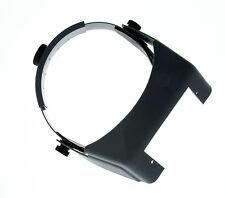 OptiVISOR®Visor & Headband only – no lens plate