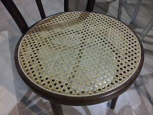 Sostituzione paglia di vienna sedia thonet sgabello for Sedia design paglia di vienna