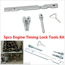 5pc Timing Lock Tools Camshaft Cam for Ford Mazda Fiesta Volvo Puma Focus Engine