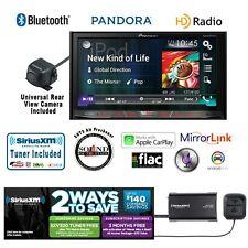 Pioneer AVH-4200NEX DVD Receiver SiriusXM SXV300v1 Tuner & Backup Camera