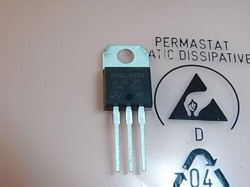 Btb16-800bw Triac Snubberless 16 A 800 V STMicroelectronics to-220
