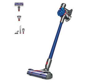 Dyson V7 Motorhead Extra Cordless Vacuum Cleaner - Refurbished - 1 Year