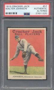 1915-Cracker-Jack-57-Walter-Johnson-PSA-Authentic