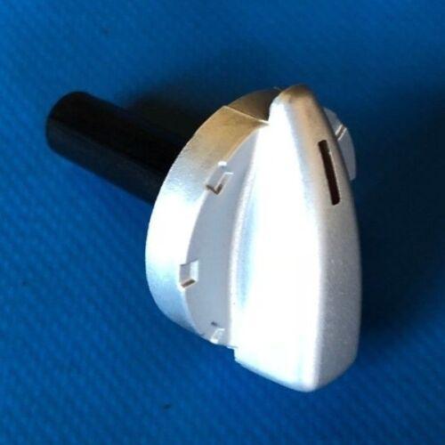 Plata Mg ZR Facelift Calentador Perilla de control 2004-2007 Nº de pieza: JFD000060