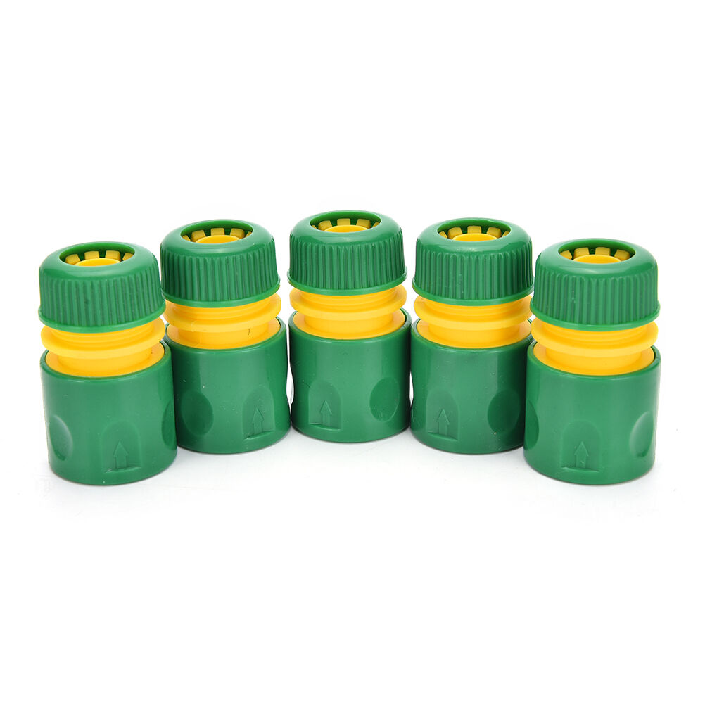 Garden Tap Water Hose Pipe Connector Quick Connect Adapter Fitting Water CO
