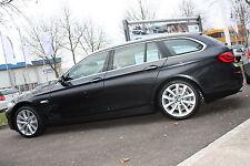 5er BMW F10 6er F12 F13 F18 ALUFELGEN V-SPEICHE 331 SOMMERRÄDER RADSATZ M Paket
